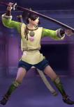 Ranmaru Mori Alternate Outfit (WO3)
