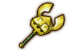 Sand Wand - 1st Weapon (HW)