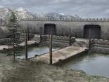 Si Shui Gate (DW4)