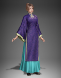 Zhang Chunhua Civilian Clothes (DW9)