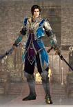 Cao Pi Alternate Outfit (DW7)