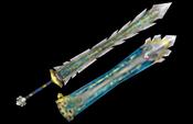 Long Sword 56 (TKD)