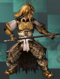 Ma Chao Alternate Outfit (DW5)