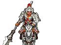 Zhao Yun Battle Sprite (ROTKLCC)