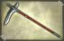 Dagger Axe - 2nd Weapon (DW7)