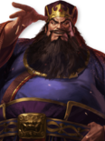 Dong Zhuo (ROTK14)
