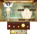HWL - My Fairy DLC - Magnolia