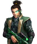 Hanbei Takenaka 2 (NA201X)