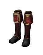 Male Feet 72C (DWO)