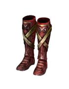 Male Feet 83D (DWO)