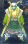 Pang Tong Alternate Outfit 2 (DWSF)