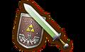 Short Sword - 1st Weapon (HW)