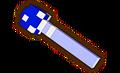 Spear - 4th Weapon (HW)