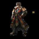 Xiahou Dun - Fire (DWU)
