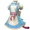 Xiaoqiao Costume 1C (DWU)