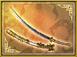 1st Rare Weapon - Munenori Yagyu (SWC2)
