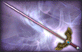 3-Star Weapon - Celestial Blade