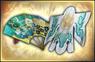 3rd Weapon - Seimei Abe (WO4)