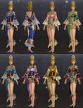 DW7E Female Costume 02