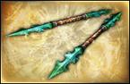 Emei Daggers - 5th Weapon (DW8)