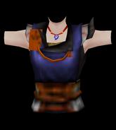 Female Body Armor 15 (TKD)