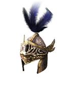 Male Head 116A (DWO)