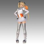 Marie Rose Bonus Costume (MS DLC)