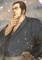 Takamori Saigo (TKD)