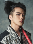 Toshiie Maeda (NATS4)