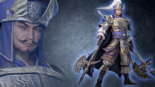 Zhang Liao Wallpaper (DW9 DLC)