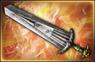 2nd Weapon - Fu Xi (WO4)