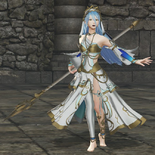 Azura Promotion Outfit (FEW)