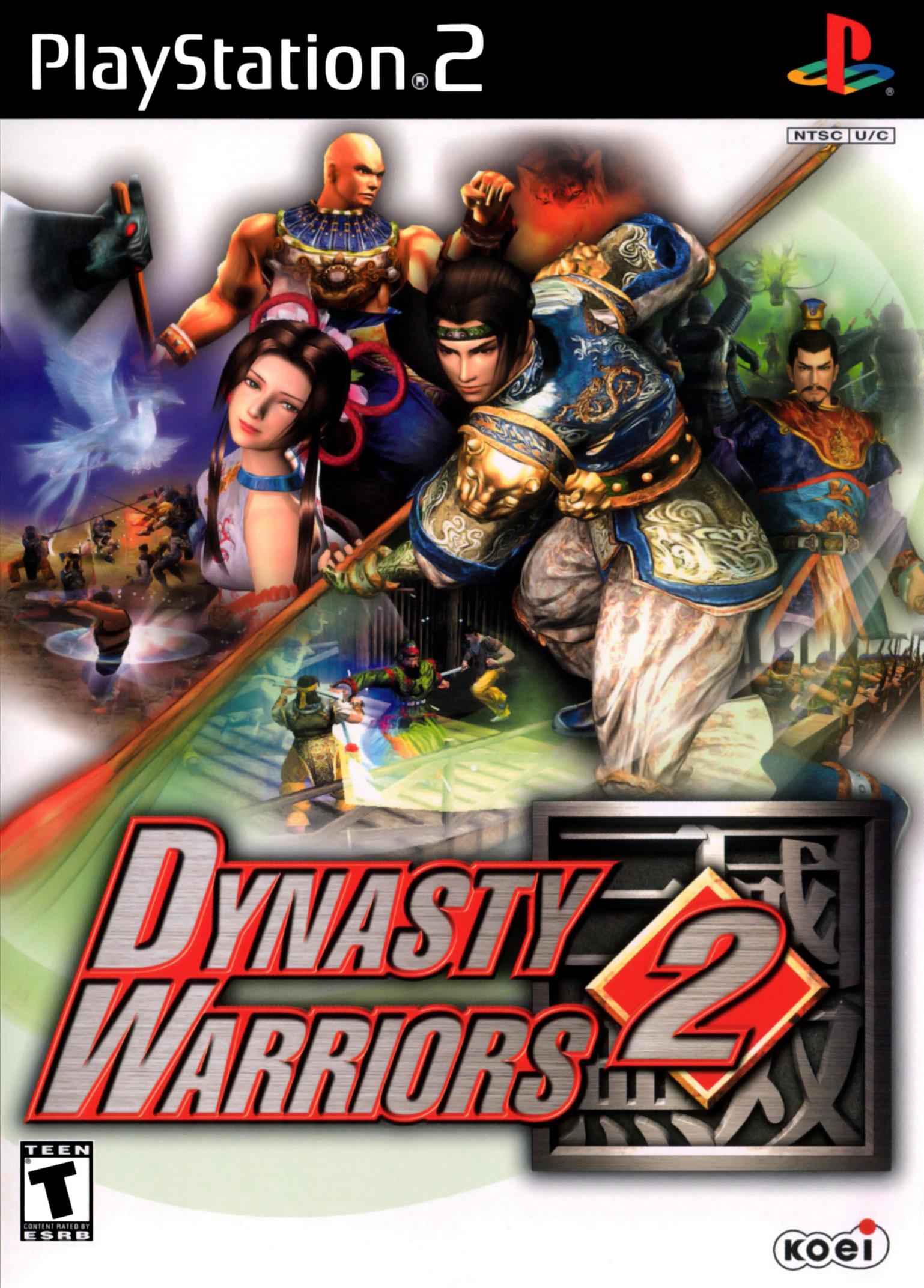 Dynasty warriors wiki online dating