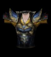 Female Body Armor 8 (TKD)