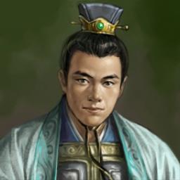 File:Liu Qi (ROTK11).png