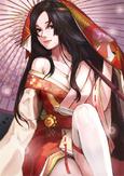 Okuni of Izumo (TKD)