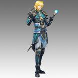 Darius (WAS DLC)
