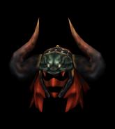 Female Helmet 11 (TKD)