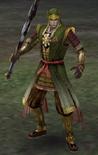 Kenshin Uesugi Alternate Outfit (WO)