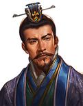 Kuai Liang (ROTKLCC)