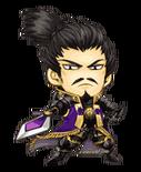 Nobunaga Oda (1MSW)