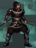 Pang De Alternate Outfit (DW5)