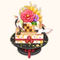 Wa-style Wedding Cake (TMR)