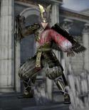 Yoshitsune Minamoto Legendary Costume (WO4 DLC)