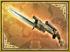 1st Rare Weapon - Magoichi Saika (SWC)