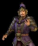 Dynasty Warriors 5 - Huang Zu