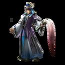 Sima Yi - Water (DWU)