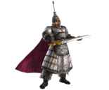 Yuan Shao Alternate Outfit (DW3XL)