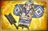 4th Weapon - Seimei Abe (WO4)