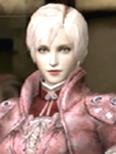 Bladestorm - Female Mercenary Face 4
